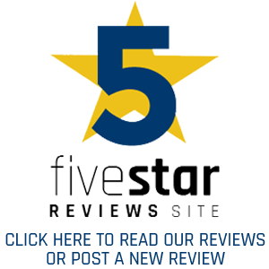5 Stars Reviews Site